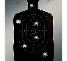 Target Practice by grogking