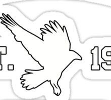Aglionby Academy Sticker