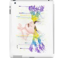 Colourful Captivation iPad Case/Skin