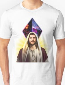 No Man's Sky GOD MURRAY! Unisex T-Shirt