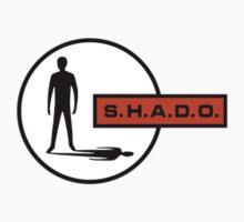 S.H.A.D.O. Kids Tee