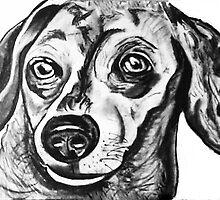 Betty Boop by susangabrielart