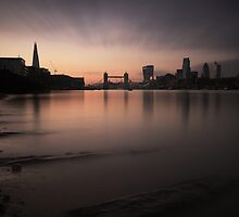 Last Light by Ursula Rodgers Photography