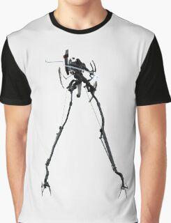 Tall Boy Graphic T-Shirt