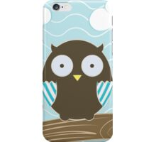 Owl Family iPhone Case/Skin