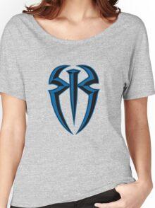 Roman Reigns Women's Relaxed Fit T-Shirt
