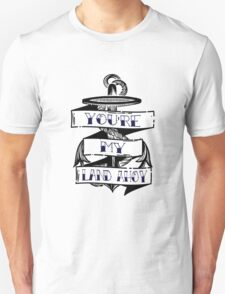 Land Ahoy Unisex T-Shirt