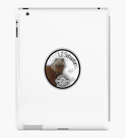Lil Sebastian iPad Case/Skin