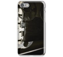 Film Reel iPhone Case iPhone Case/Skin
