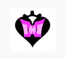 Mileena Wyntr (Official Logo) Unisex T-Shirt