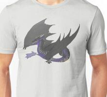Soundwave Dragon Unisex T-Shirt