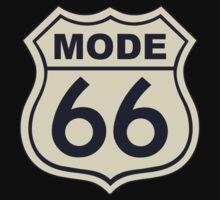 Mode 66 Kids Tee