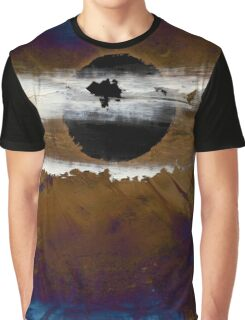 Samhain I. Winter Approaching  / abstract painting Graphic T-Shirt