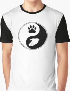 Universal Animal RIghts Graphic T-Shirt