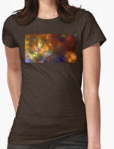 Helio Stars Womens Fitted T-Shirt