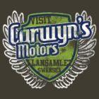 Carwyn's Motors  by SimplyMrHill