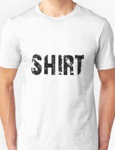 SHIRT GENERIC T SHIRT FUNNY HUMOR T-Shirt