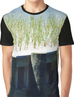 Tranquil Moments Graphic T-Shirt