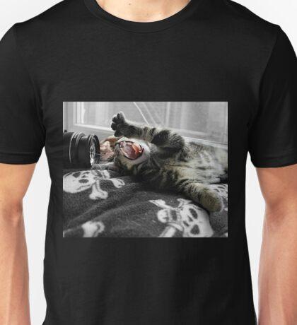 Kill the Camera Kill the Camera Unisex T-Shirt