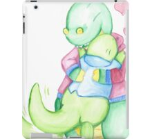 A Brother's Love is Eternal iPad Case/Skin