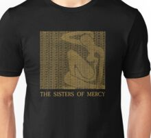 The Sisters Of Mercy - The Worlds End - Alice Unisex T-Shirt