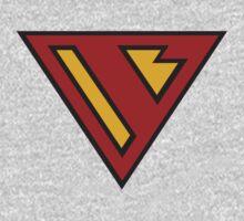Alternative Logo Kids Tee
