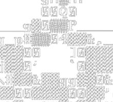 dedSEC Logo Sticker