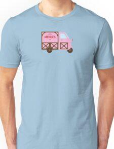 MENDLS DELIVERY Unisex T-Shirt