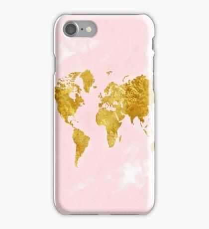 Blush World iPhone Case/Skin