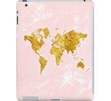 Blush World iPad Case/Skin