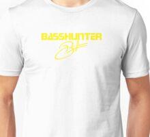 Basshunter Unisex T-Shirt