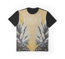 Shake Your Pineapples Graphic T-Shirt