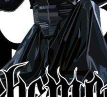Behemoth - Nergel Ver2 Sticker