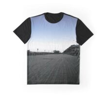At Dusk Graphic T-Shirt