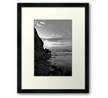 Bastendorf Framed Print