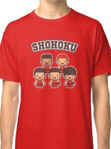 Chibi Shohoku Classic T-Shirt