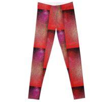 Shinny Colors Design Leggings