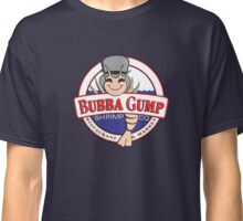 The Bubba Gump Shrim Classic T-Shirt