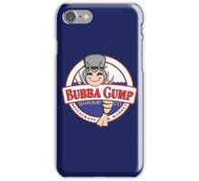 The Bubba Gump Shrim iPhone Case/Skin