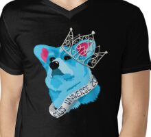 Miss Corgiverse 2014 Mens V-Neck T-Shirt
