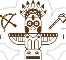 Camp Chippewa Sticker