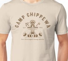 Camp Chippewa Unisex T-Shirt