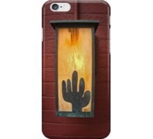 mexican restaurant iPhone Case/Skin
