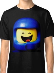 Spaceship, Spaceship, SPACESHIP!!!! Classic T-Shirt