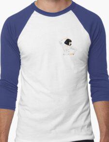 Mia  Men's Baseball ¾ T-Shirt