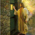 """""""Jesus"""" by Norma-jean Morrison"""