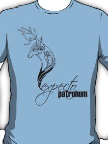 Expecto Sticker  T-Shirt