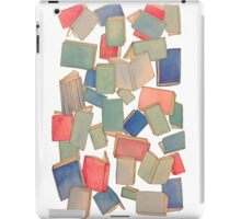 Showers of Books iPad Case/Skin