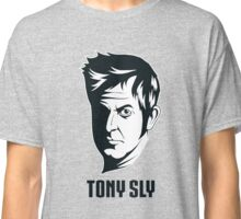 Long Live Tony Sly Classic T-Shirt