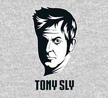 Long Live Tony Sly Classic T-Shirt